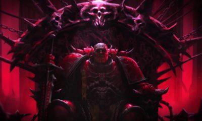 Caos Campaign - Battlefleet Gothic Armada 2
