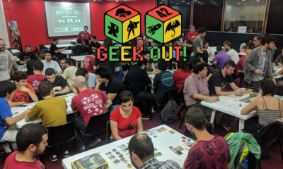 Geek Out Fest