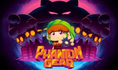 Phantom Gear