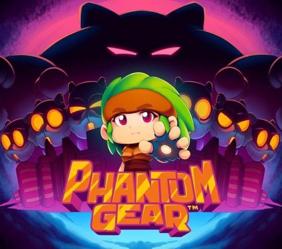 Phantom Gear