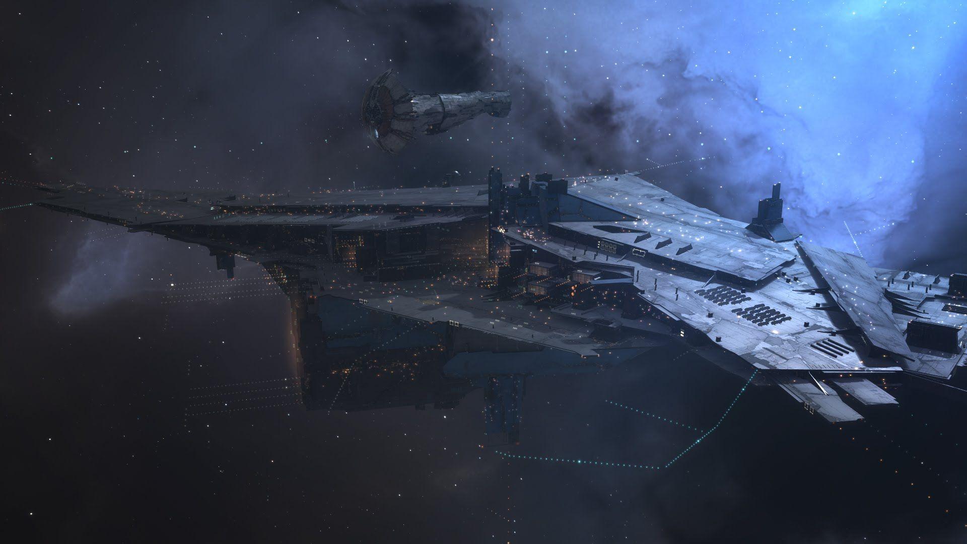 EVE Online Citadel