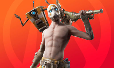 Fortnite - Borderlands 3