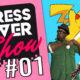 Press Over Show