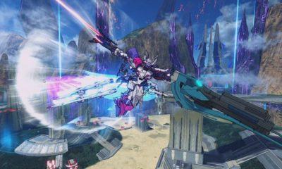 Starwing Paradox - Square Enix