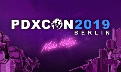 PDXCON 2019