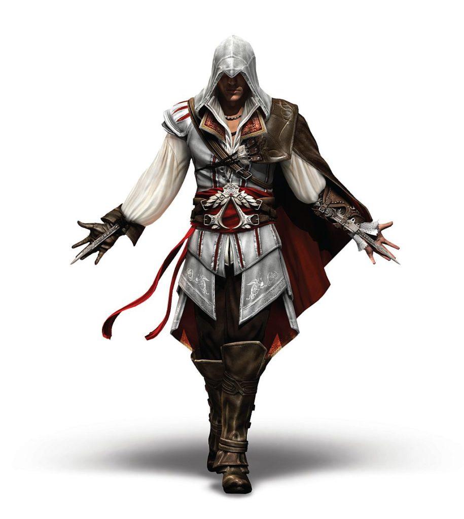 Assassin's Creed cuando era chévere