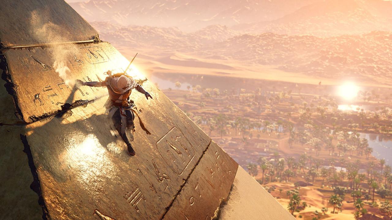 Assassin's Creed, tranqui, 120
