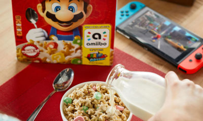 cereal super mario odyssey