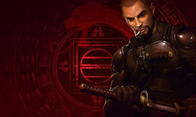 Shadow Warrior Games with Gold febrero 2018