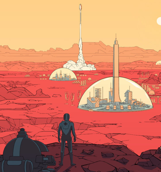 Surviving Mars preventa review