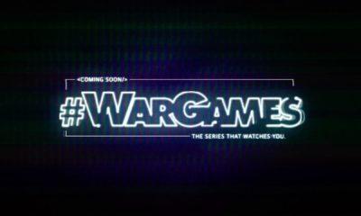 #Wargames Sam Barlow