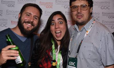 Encuentro Latinoamericano en GDC 2018