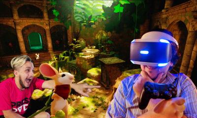 ternura en VR