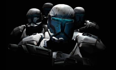 Republic Commando Star Wars Sale