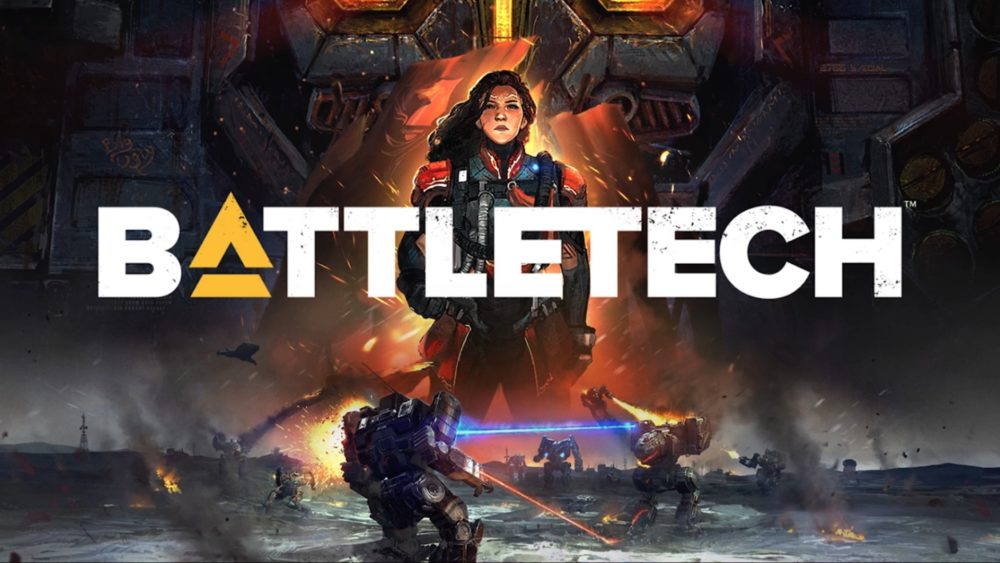 battletech review