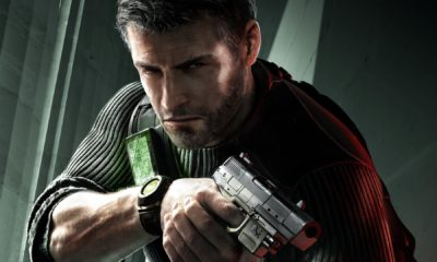 splinter cell games with gold julio 2018