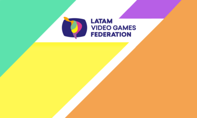 LATAM Video Games Federation