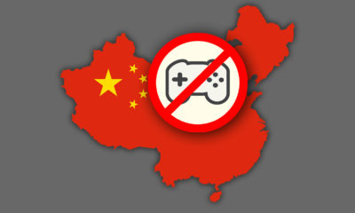 china licencias videojuegos