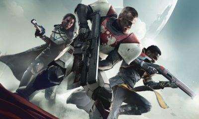 Destiny 2 PS Plus de septiembre