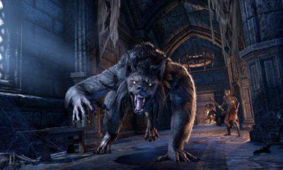 elder scrolls online wolfhunter