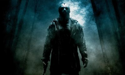 Friday the 13th PS Plus Games octubre