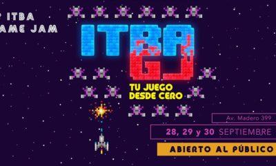 ITBA Game Jam