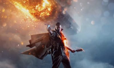 Battlefield 1 Games with Gold de noviembre