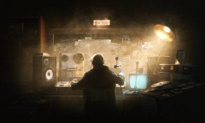 This War of Mine - The Last Broadcast artwork