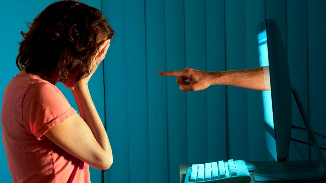 Violencia online contra la mujer