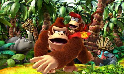 Donkey Kong x los jovenes trans