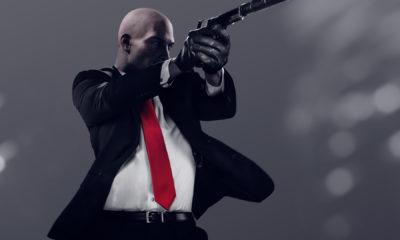 Hitman PS Plus Games de febrero