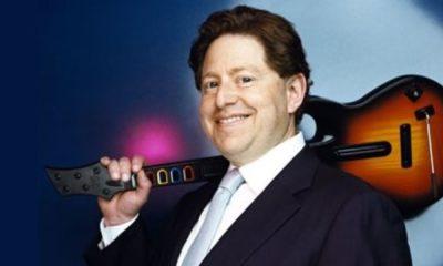 CEO de Activision