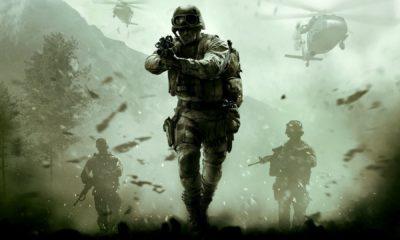 Modern Warfare PS Plus marzo