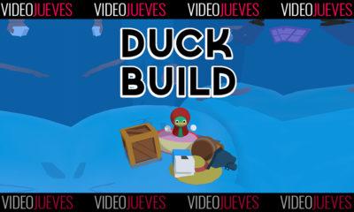 Duck Build