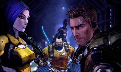 Borderlands - PS Plus Games de junio