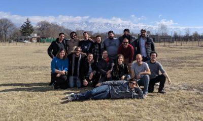 EVA Mendoza 2019