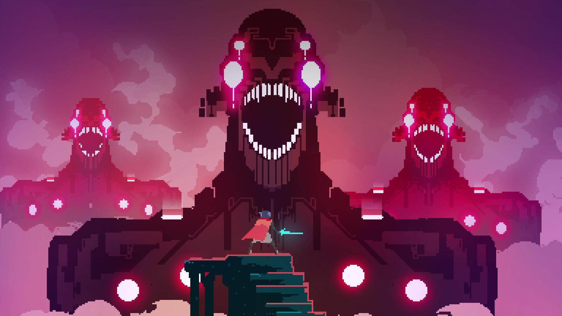 Hyper Light Drifter - Epic Games Store