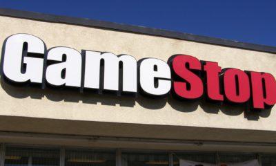 GameStop Game Informer
