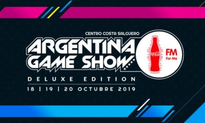 Argentina Game Show 2019