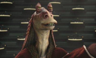 Senado Galactico Jar Jar Binks Stellaris