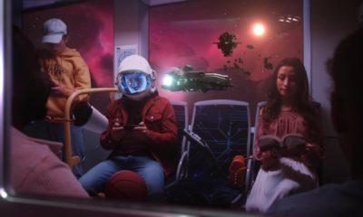 Stellaris Galaxy Command