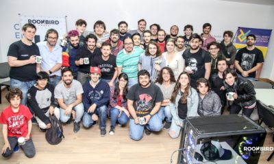 Bahía Game Jam