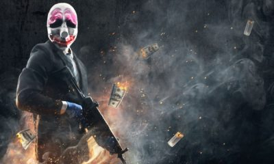 Payday 2 Starbreeze