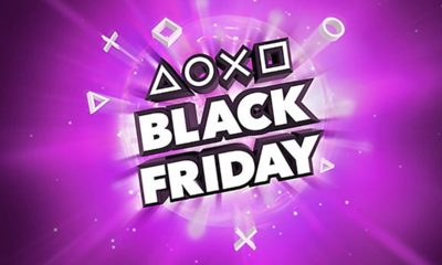 Black Friday PS4 2019