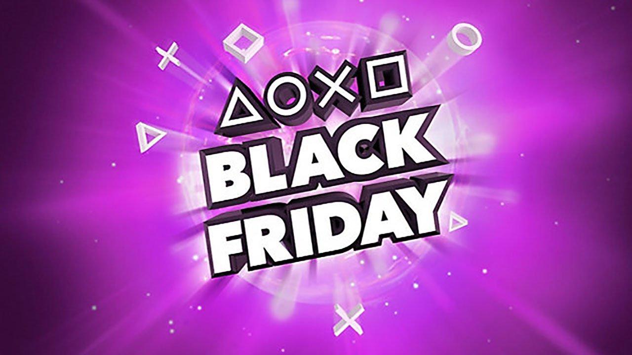Black Friday PS4 2019