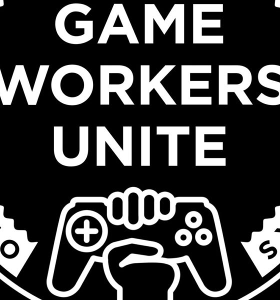 Game Workers United Argentina