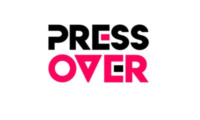 Press Over
