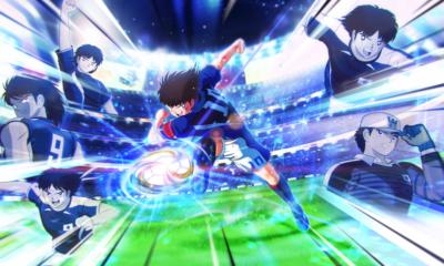 Captain Tsubasa: Rise of new Champions