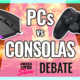 PC vs Consolas