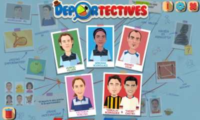 Deportectives